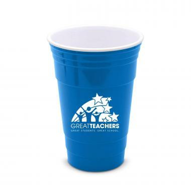 Great Teachers 16oz Gameday Tailgate Cup