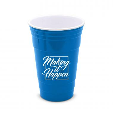 Making it Happen 16oz Gameday Tailgate Cup