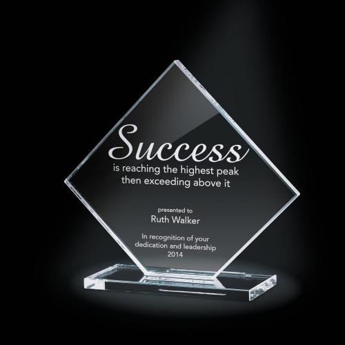 Wellington Award
