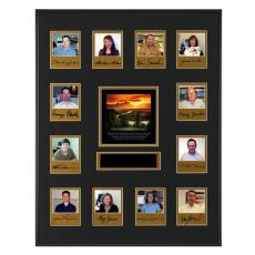 Photo Perpetual Framed Award - Essence of Destiny Perpetual Award Plaque