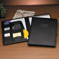 Dare To Soar Exec. Padfolio w/Calculator <span>(721750)</span> Image (721750), Image Padfolios