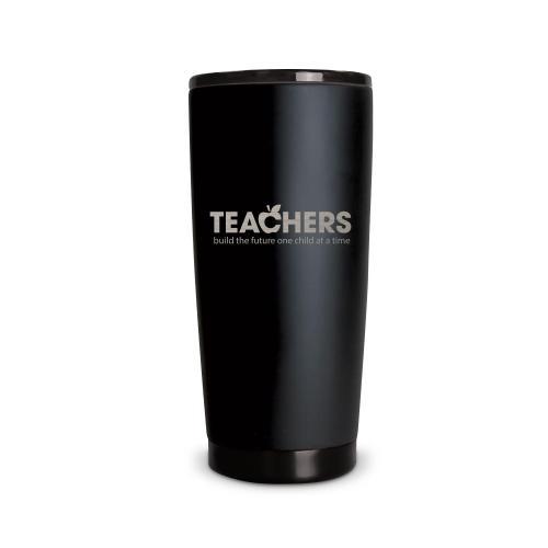 The Matte Joe - Teacher Build Futures 20oz. Stainless Steel Tumbler