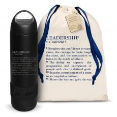 Speakers - Leadership Definition Bluetooth Speaker Bottle