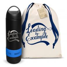 Technology Accessories - Leading by Example Bluetooth Speaker Bottle
