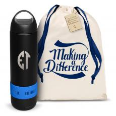 Speakers - Monogram Bluetooth Speaker Bottle