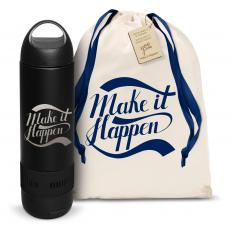 Speakers - Make it Happen Bluetooth Speaker Bottle