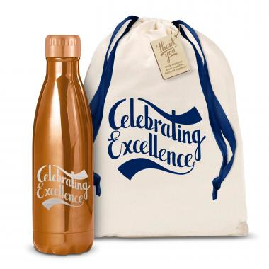 Celebrating Excellence 17oz Shimmer Swig