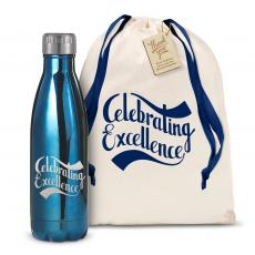 Swells & Swigs - Celebrating Excellence 17oz Shimmer Swig