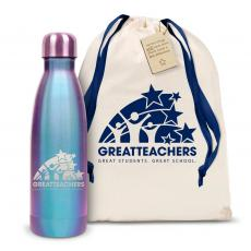 Swells & Swigs - Great Teachers 17oz Shimmer Swig