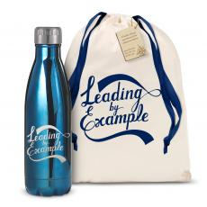 Swells & Swigs - Leading by Example 17oz Shimmer Swig