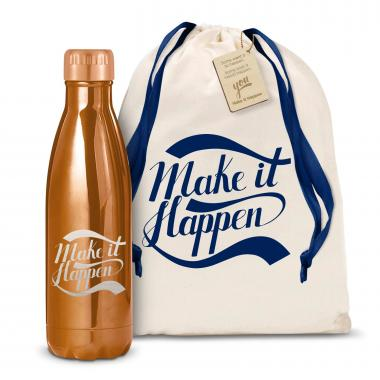 Make it Happen 17oz Shimmer Swig