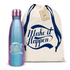 Swells & Swigs - Make it Happen 17oz Shimmer Swig