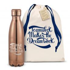 Swells & Swigs - Teamwork Dream Work 17oz Shimmer Swig