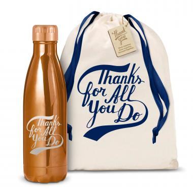 Thanks for All You Do 17oz Shimmer Swig
