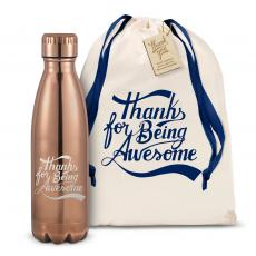 Swells & Swigs - Thanks for Being Awesome 17oz Shimmer Swig