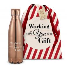 Swells & Swigs - Holiday Gift 17oz Shimmer Swig