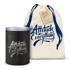 Can Koozies - Attitude is Everything Can Cozy