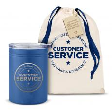 Can Koozies - Customer Service Can Cozy