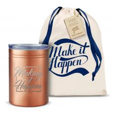 Can Koozies - Make it Happen Square Can Cozy