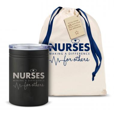 Nurses Making a Difference Can Cozy