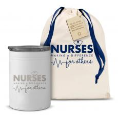 Can Koozies - Nurses Making a Difference Can Cozy