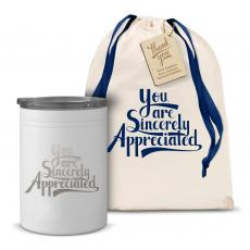 Thank You Gifts - Sincerely Appreciated Can Cozy