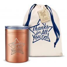 Can Koozies - Thanks for All You Do Star Can Cozy