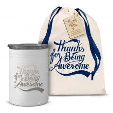 Can Koozies - Thanks for Being Awesome Can Cozy