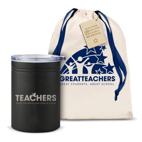 Teachers Building Futures Can Cozy