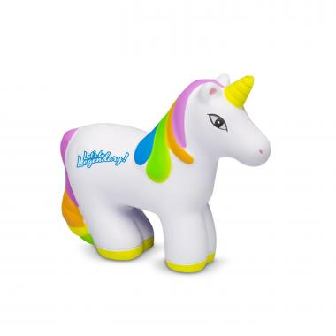 Let's Be Legendary Unicorn Stress Reliever