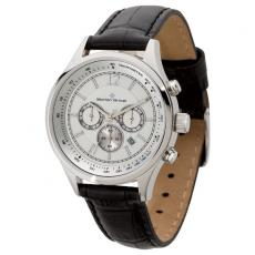 Fashion Accessories - Women's 34mm -  Chronograph watch date display