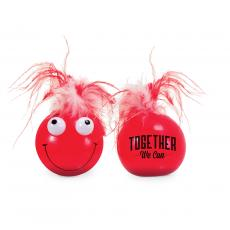 Fun Motivation - Together We Can Eye Poppin' Pal Stress Reliever