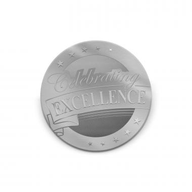 Celebrating Excellence Traditional Medallion