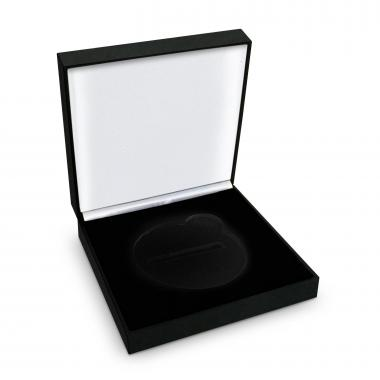 Velvet Medallion Gift Box