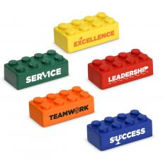 Excellence - Building Blocks Stress Reliever