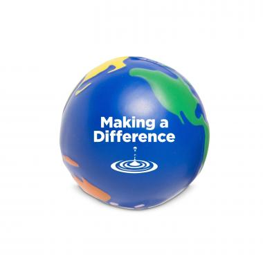 Making a Difference Earth Stress Reliever