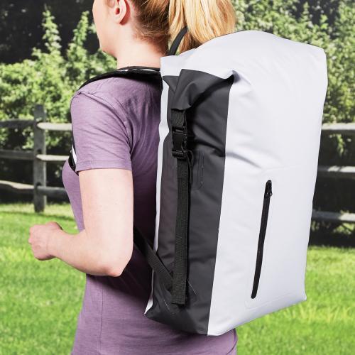 Waterproof Explorer Backpack