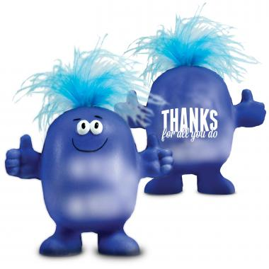 Thanks for All You Do! Mood Dude