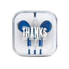 New Themes - Thanks for All You Do! Ear Buds