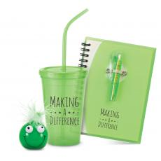 Fun Motivation - Making A Difference Gift Set