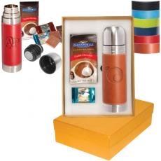 Candy Chocolate - Stainless steel thermos gift set