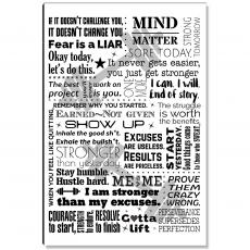 Newest Additions - Fit Lift Male Inspirational Art