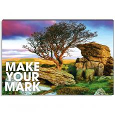 Show and Tell - Ambition Tree Inspirational Art