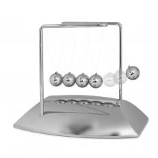 Retirement Gifts for Him - Personalized Newton's Cradle Executive Game