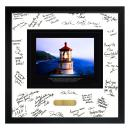 Leadership Lighthouse Signature Frame