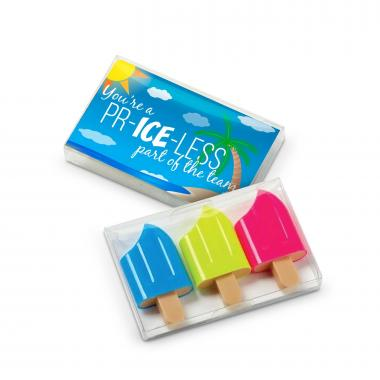 Popsicle Highlighters