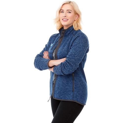 W-TREMBLANT Knit Jacket