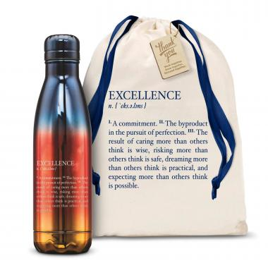 Excellence Definition 17oz Flame Swig