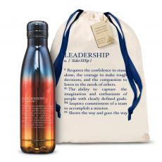 New Products - Leadership Definition 17oz Flame Swig