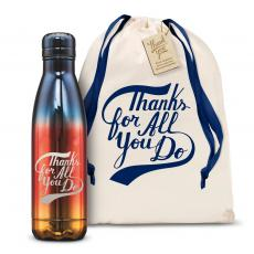 New Products - Thanks for All You Do 17oz Flame Swig